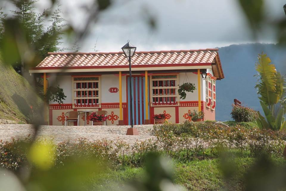 Hotel Zócalo Campestre