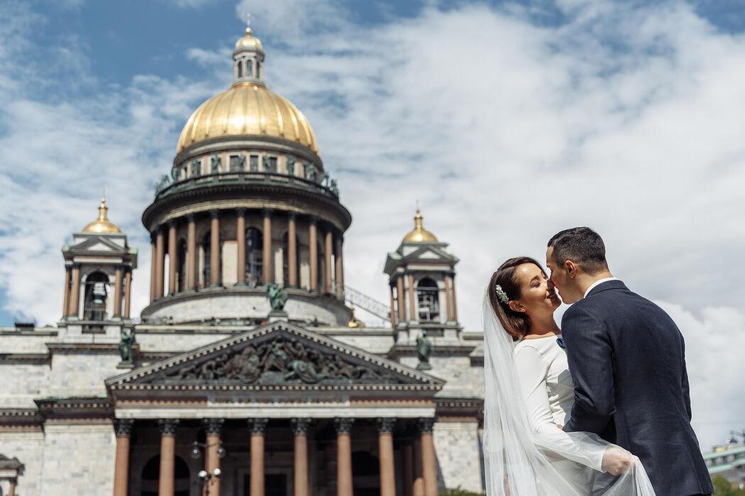 Свадебный фотограф Михаил Песиков