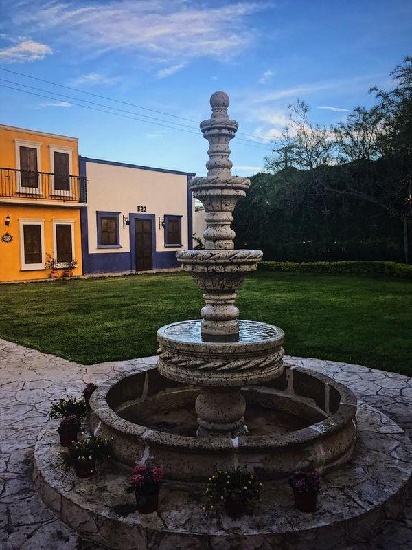 El Jardín de Allende
