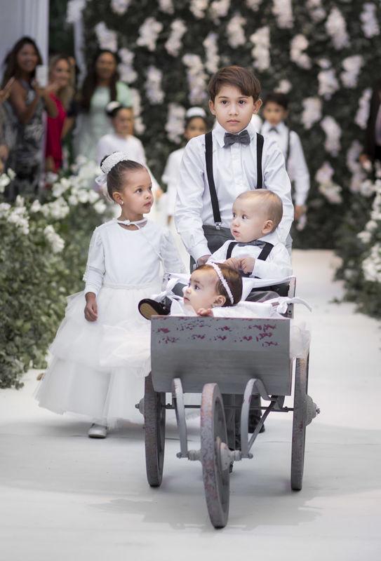 Dois Maridos - Gravatas Borboleta e Suspensórios