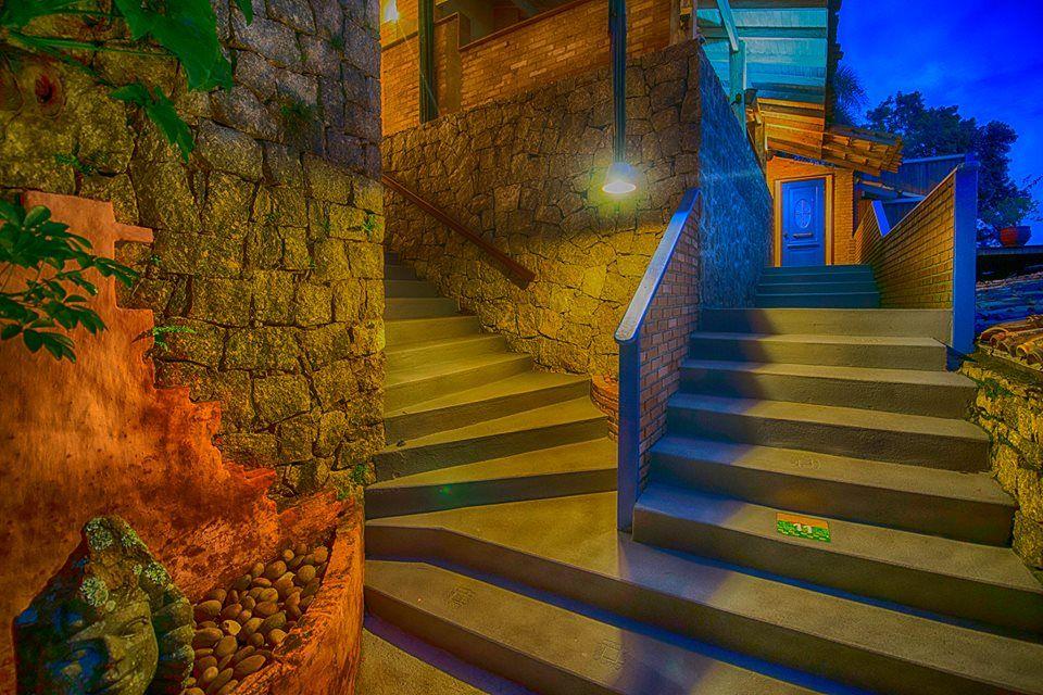 Hotel Maison Joly Ilhabela