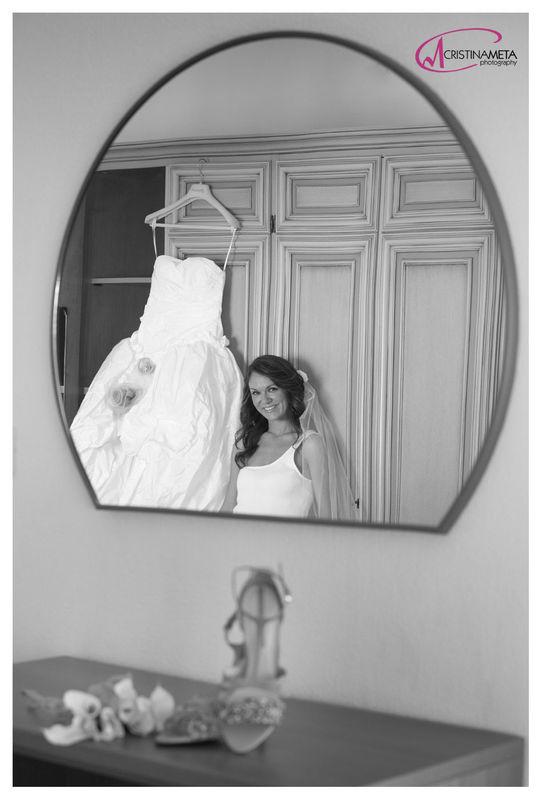 Sposa matrimonio Milano
