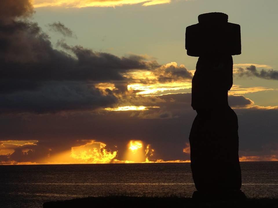 Rapa Nui Orito