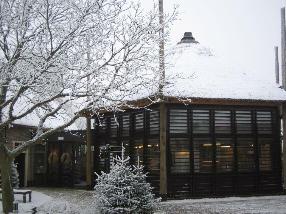 Restaurant Hofstede Meerzigt