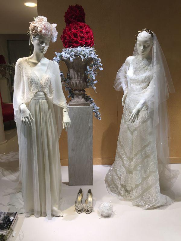 075d9d30047c Casa della Sposa Verona - Recensioni