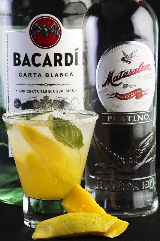 Premium Bar