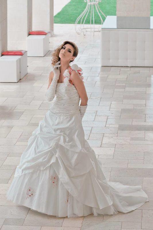 Monia Iovino Make Up Artist
