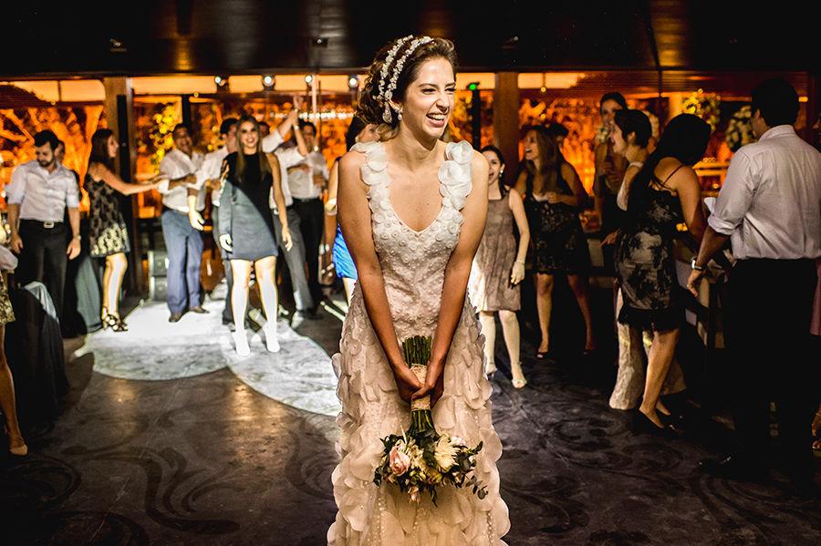 Vanessa Aune Cerimonial Restaurante Gero.