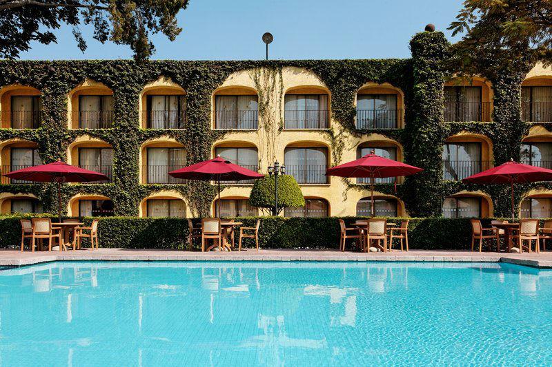 Hotel Holiday Inn Querétaro - Centro Histórico