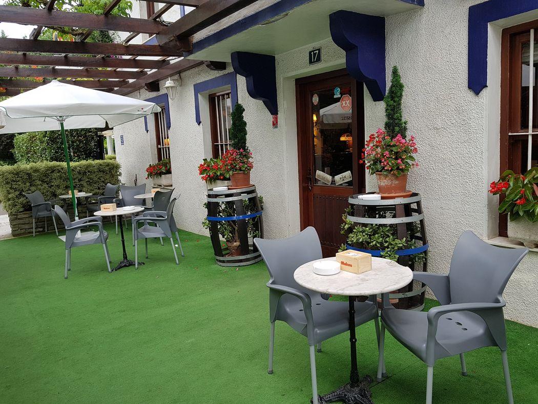 Restaurante Artebakarra