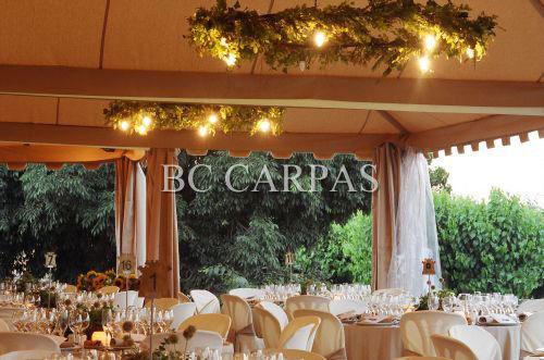 BC Carpas