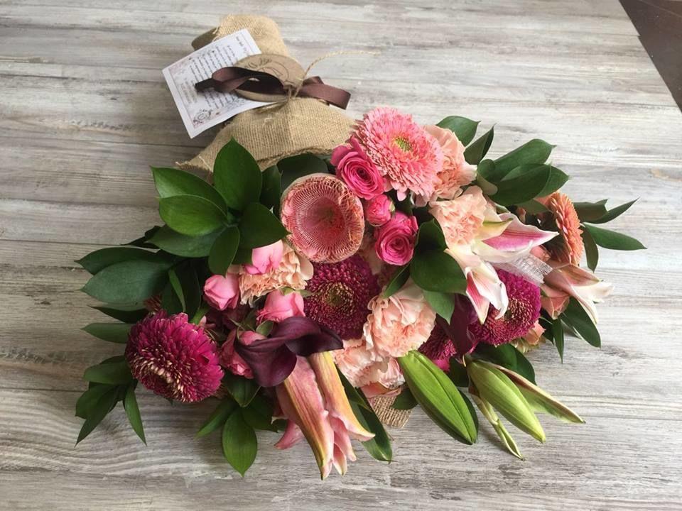 Las Flores del Día