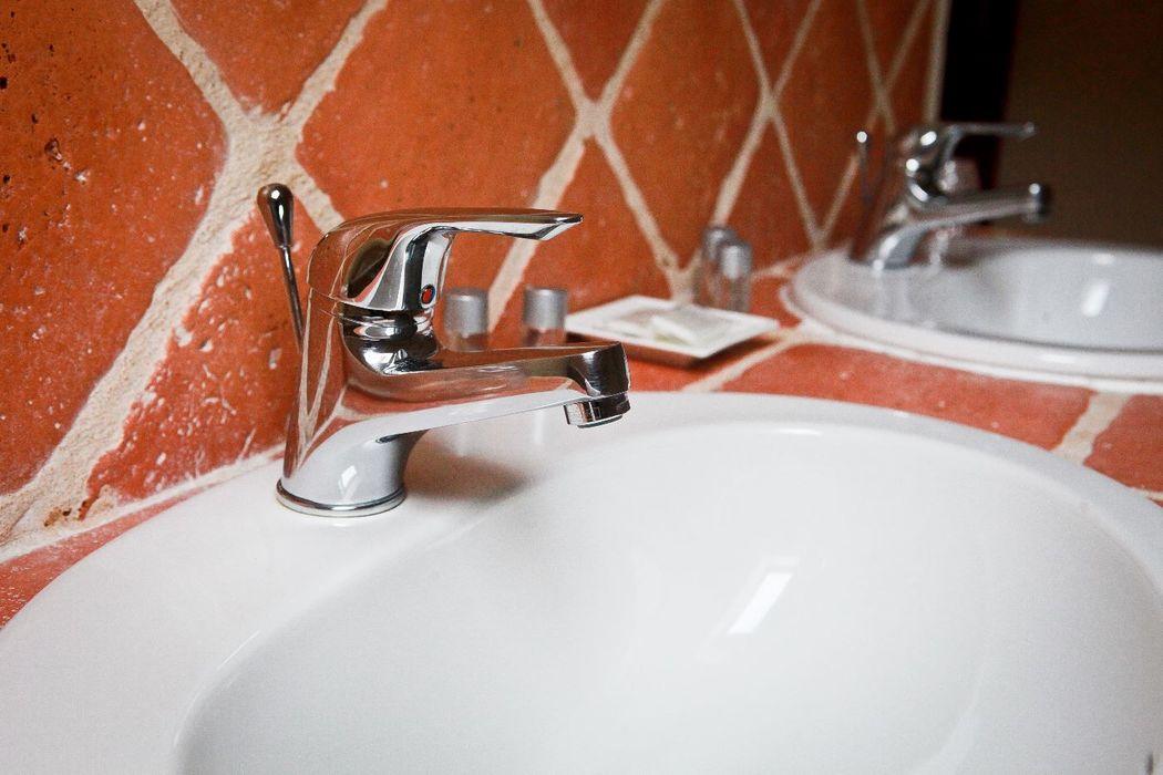 Salle de bain - Chambres d'hôtes