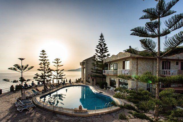 Hotel La Playa Blanca