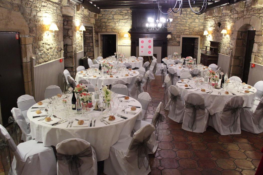 Salle du Manoir