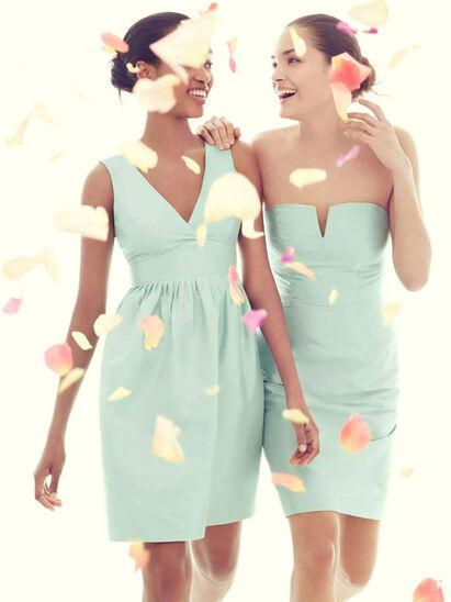 Vestidos de novia J.Crew