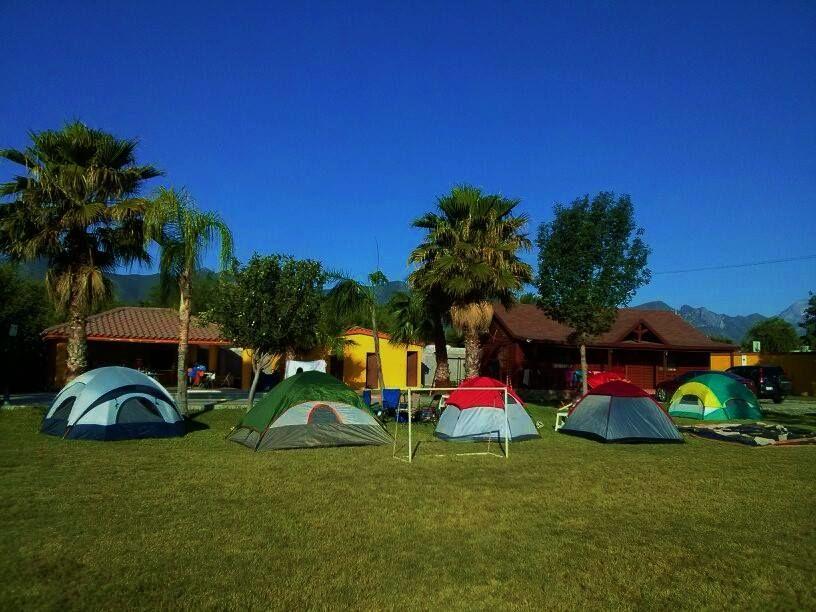Quinta Campestre Quinta Pekes
