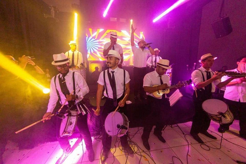 Lokobloco Samba Show