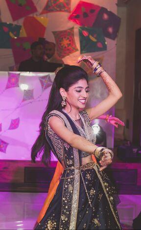 Karishma Manwani Events