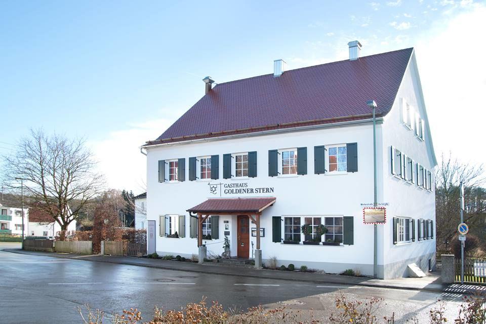 Gasthaus Goldener Stern