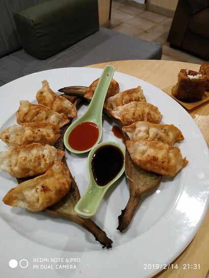 Restaurante Lobatus