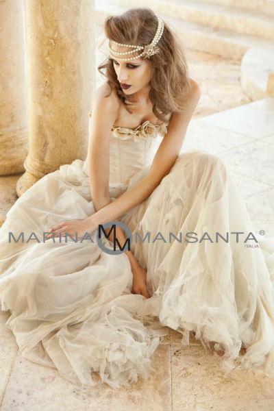 Marina Mansanta