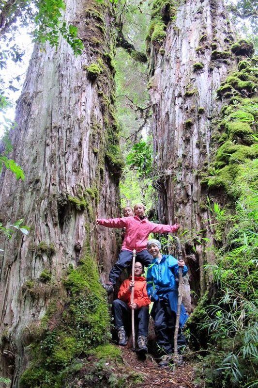 Miralejos Chile Adventure