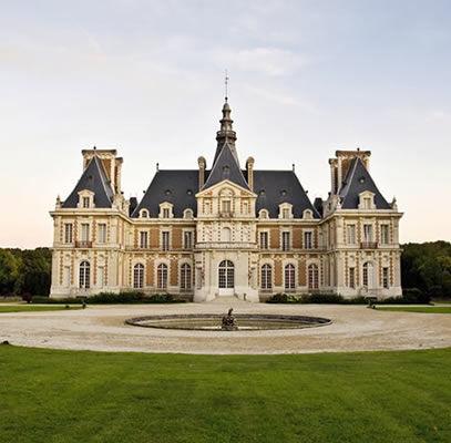 Château de Baronville