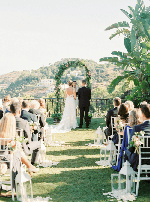 The Boutique Wedding