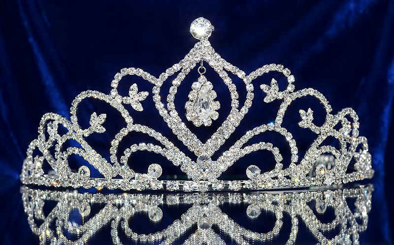 Diadème mariage Aurore - Bijoux de mariage