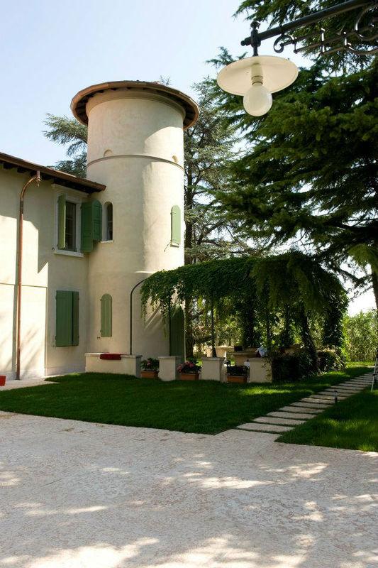 Relais Corte Cavalli - Lago di Garda
