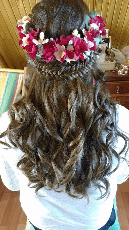 Peinados Talca