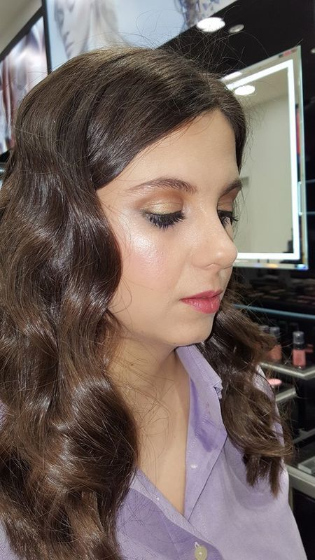 Laura Teixeira Make Up