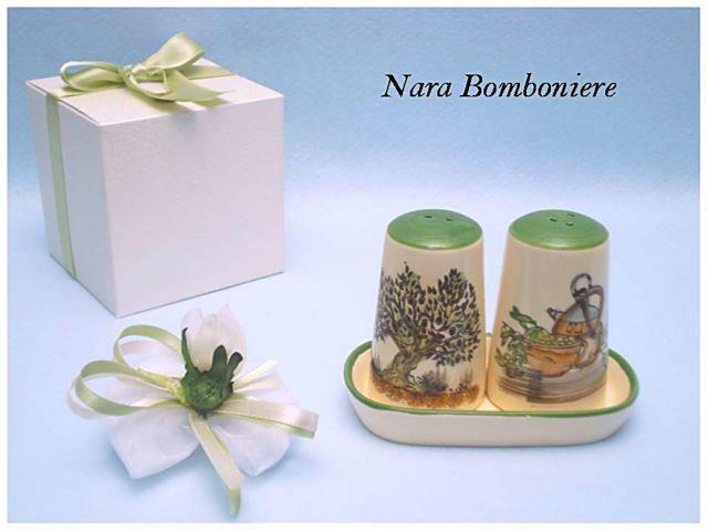 Nara Bomboniere