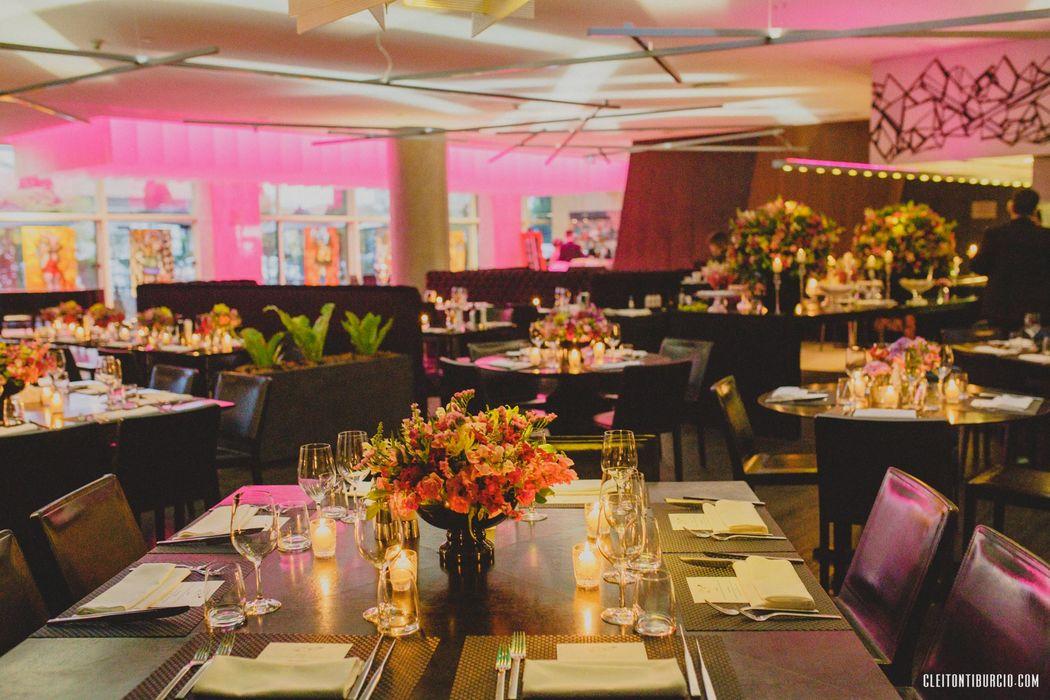 Hotel Pullman Ibirapuera | Restaurante TasteIt