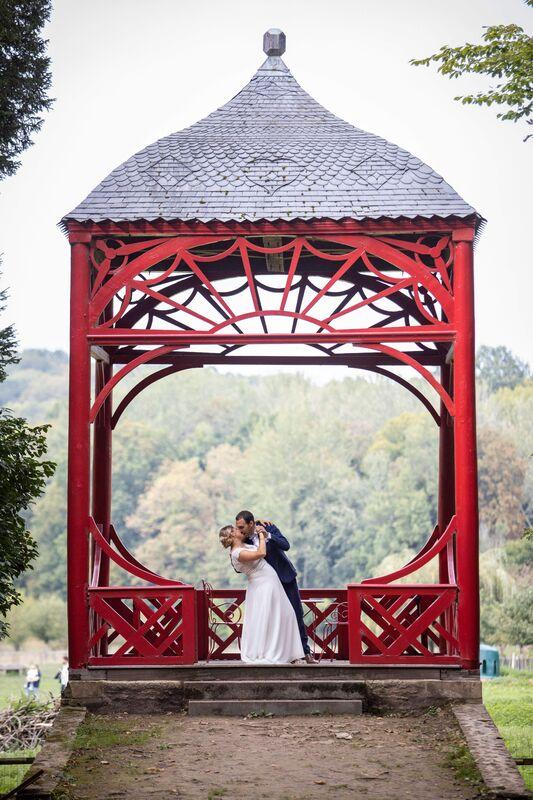 Vanessa & David - Photographe et vidéaste mariage