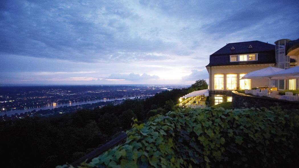 Steigenberger Grandhotel Petersberg