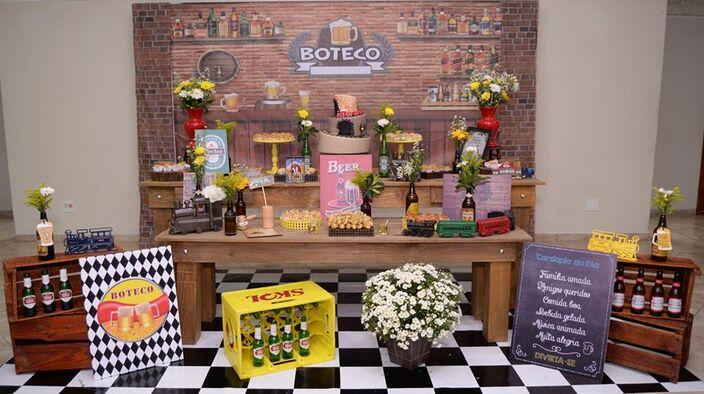 Buffet Haro's