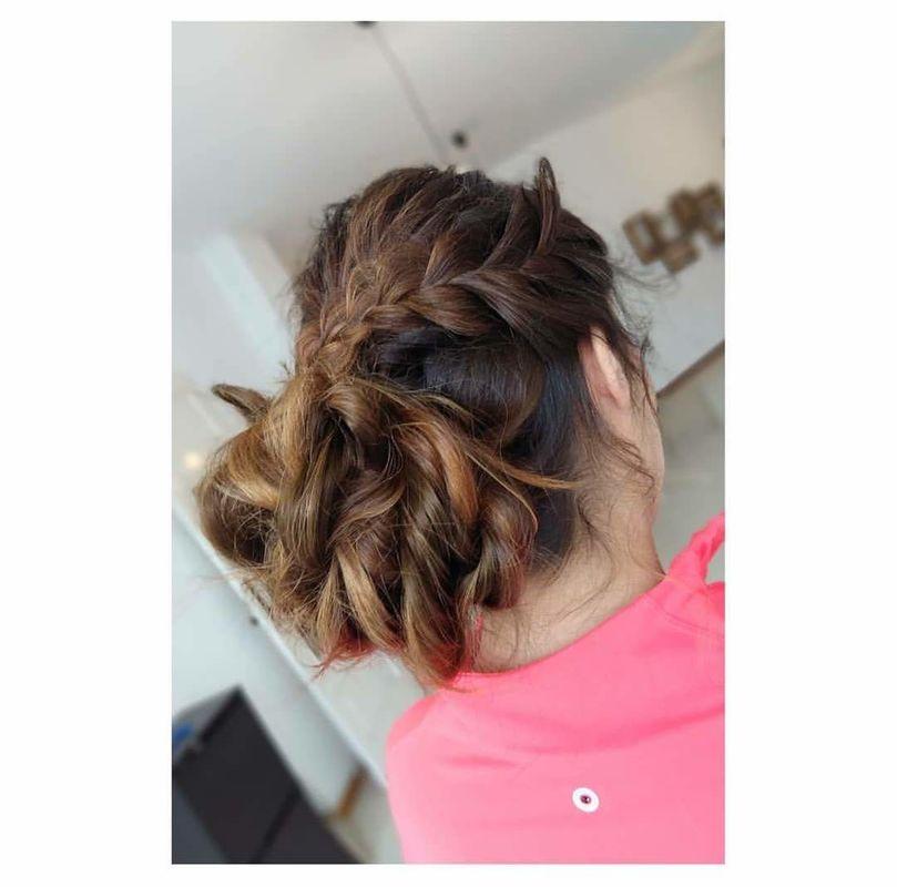 Helena Santos Hairstylist