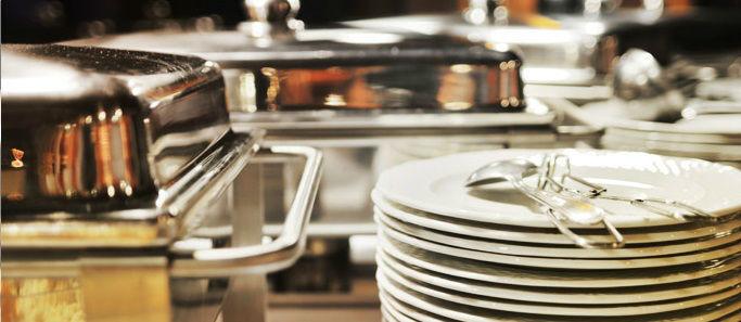 Equipo Banquetes Q en la Ciudad de México
