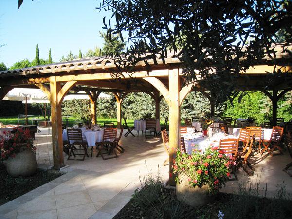 Auberge Provençale de la Pauline