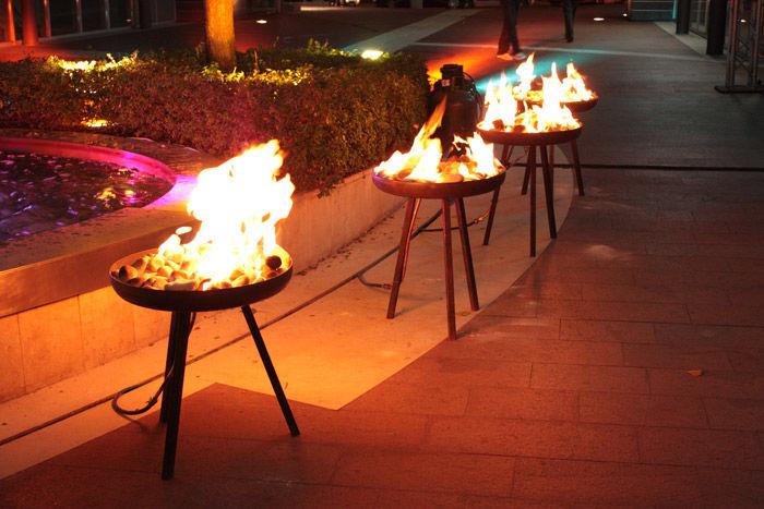 Pyroarte Fuochi Artificiali