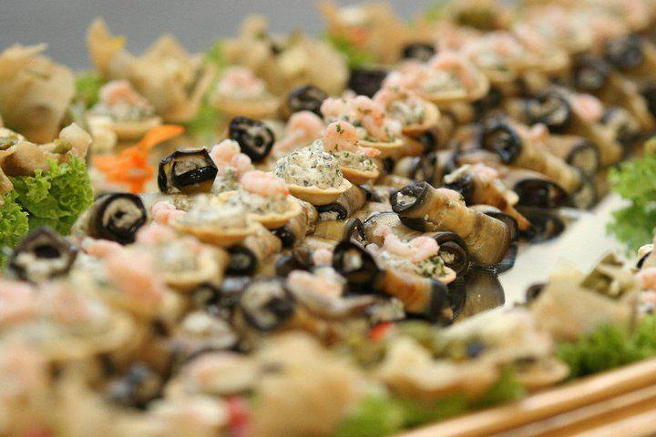 Beispiel: Gastronomie, Foto: Schlosshotel Friedewald.