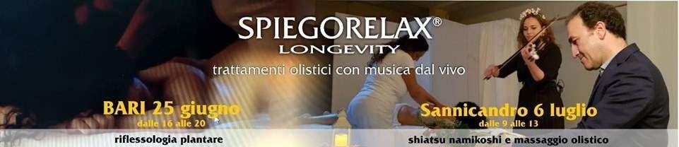 Spiegorelax Longevity