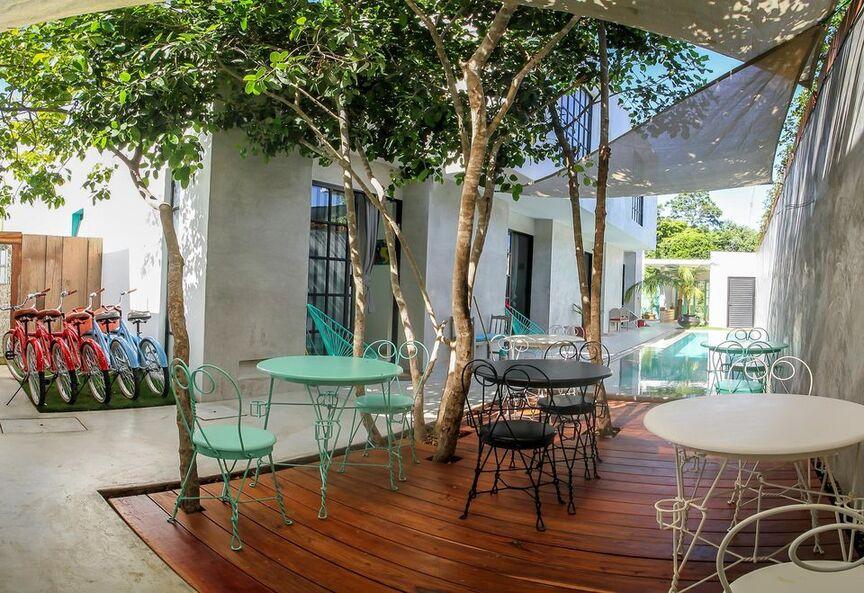 Turquoise Petit Hotel