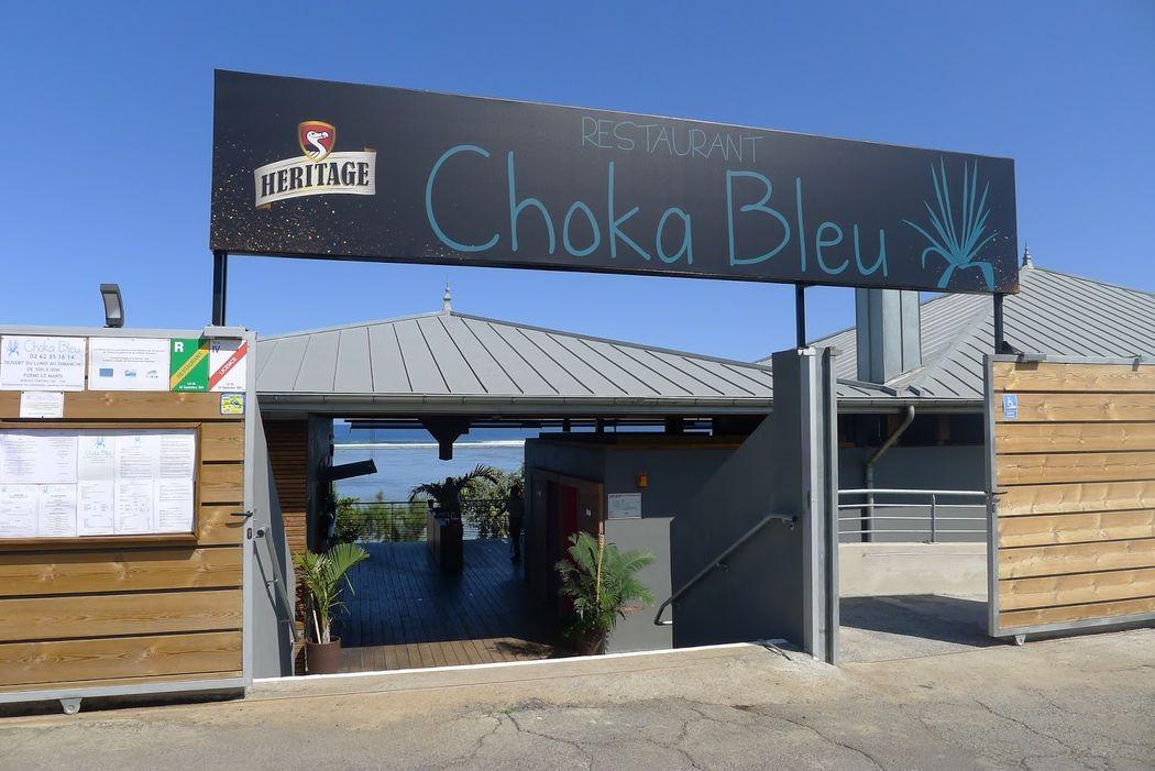 Le Choka Bleu