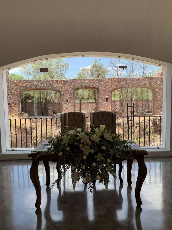Hacienda del Marqués de la Villa del Villar y del Águila