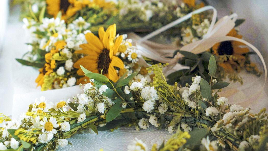 NiAs Wedding