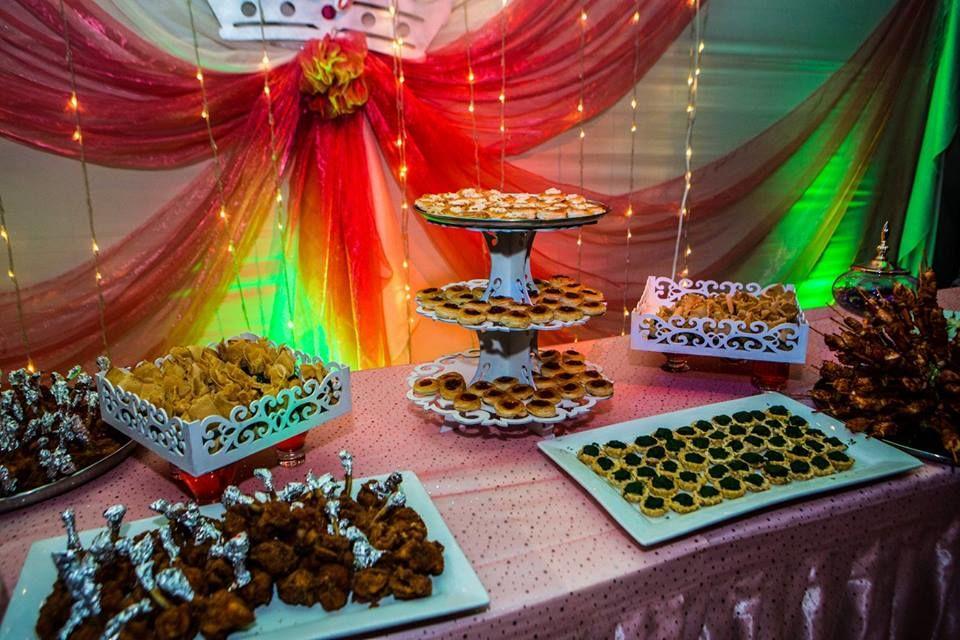 Kanka Mirador & Restaurant Salón y Eventos