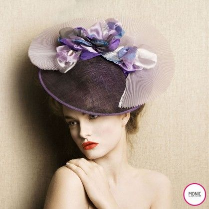 Monic Accessories - SOLIEL HAT